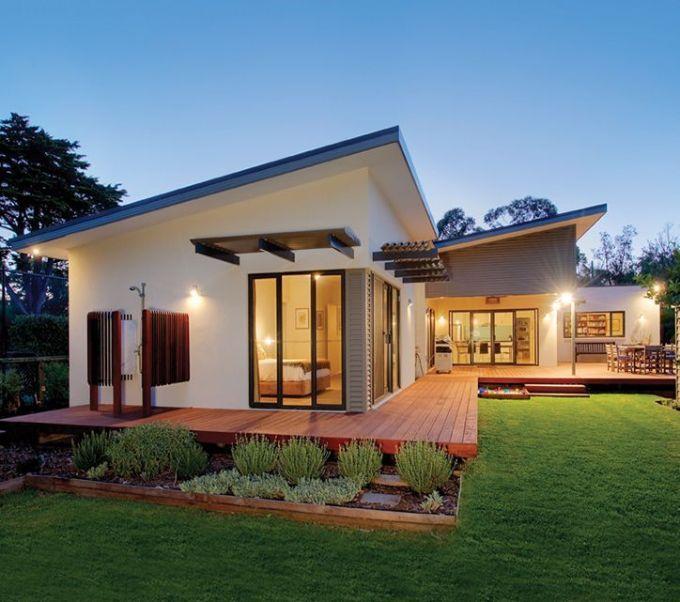 desain rumah idaman ramah lingkungan