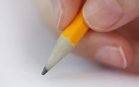 سوگند به قلم