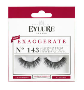 Eylure Exaggerate, Style No. 143