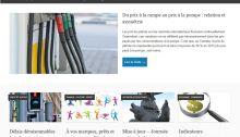 Page d'accueil du blogue de recherche de la Bibliothèque du Parlement du Canada.