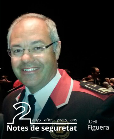 Comisari Joan Figuera López