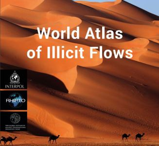 World Atlas of Illicit Flows