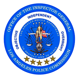 Los Angeles Police Commission