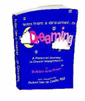 A beginner's guide to interpreting your dreams