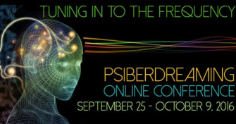 Join us for the 15th annual IASD online PsiberDreaming conference