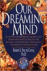 Our Dreaming Mind the book