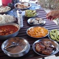 Top Chef Mozambique 2011