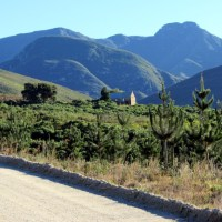 Montagu Pass - a scenic trip back in time