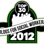 Notes from an Aspiring Humanitarian Featured in Top 30 Blogs for Social Workers 2012