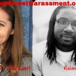Safe Spaces for Everyone: Radio Interview on Street Harassment