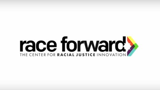 race forward logo
