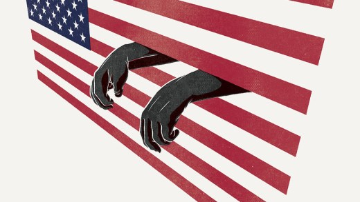Something's happening in America