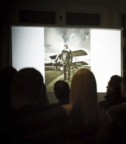 Chris Crisman APA Presentation
