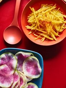 Leigh Beisch Emily Caneer Ethel Brennan Asian pickles pickled