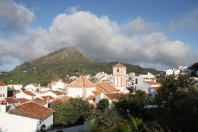 Gaucin, Andalusia, Spain