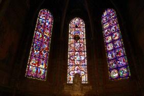Cathedral of Saint Gatien, Tours, France