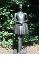 Female Dancer, Kröller-Müller Museum, Sculpture Garden, Netherlands