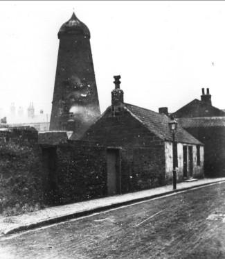 Redcar Windmill