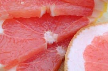 Pink Grapefruit 1