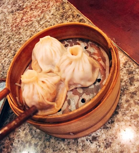 nanjing food