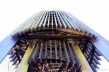 Carillon reaching skyward