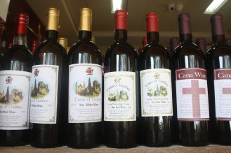 Wine from Cana