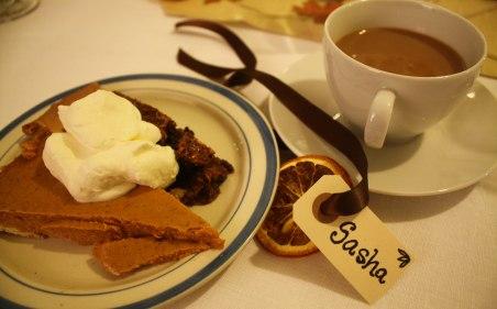 I have MISSED pumpkin pie!