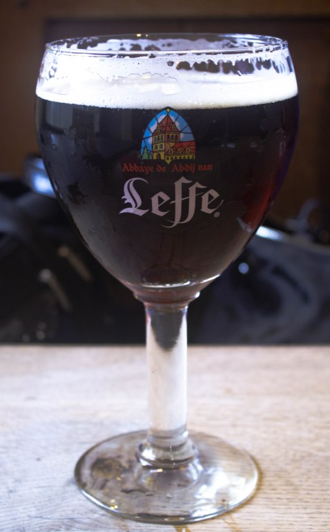 Belgium makes awesome beer and chocolate.
