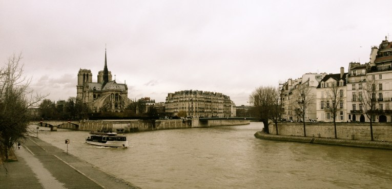 And this is why I love Paris.