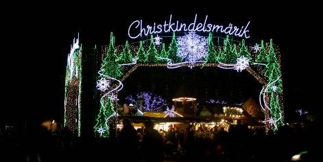 Christmas time in Strasbourg