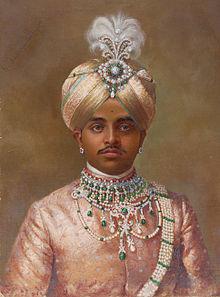 maharaja_sir_sri_krishnaraja_wodiyar_1906_by_1906_k_keshavayya