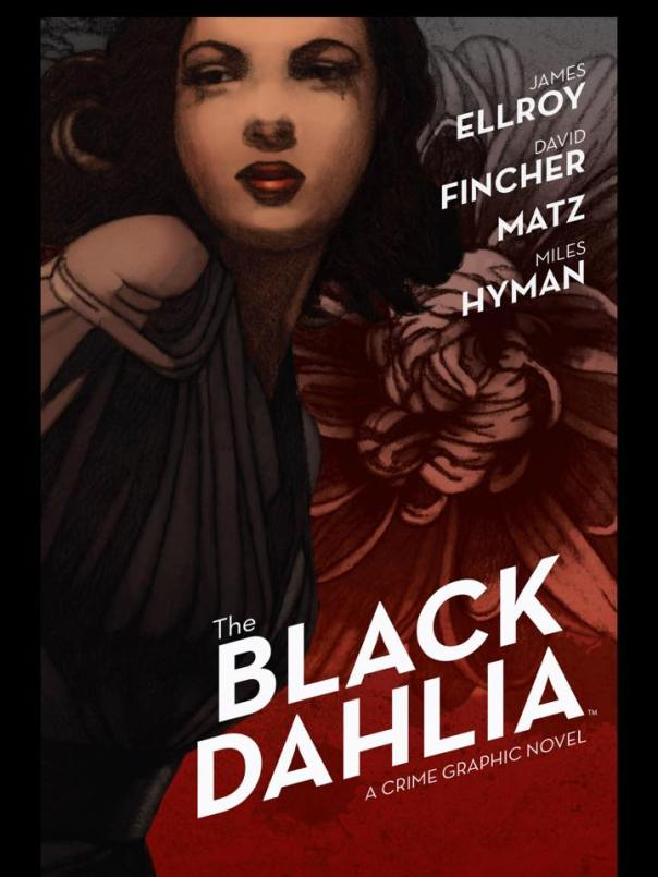 black dhalia