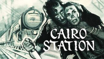 cairo station 2
