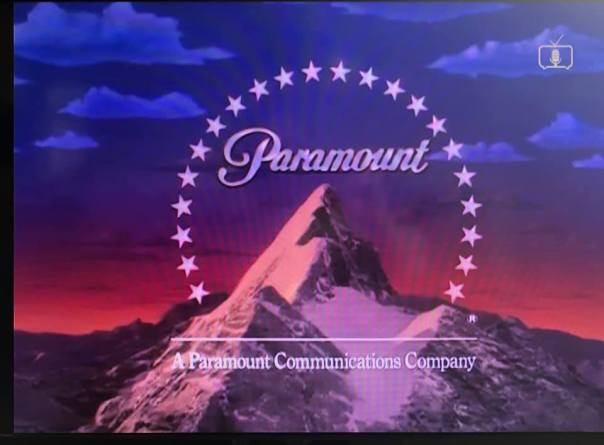 paramount communications