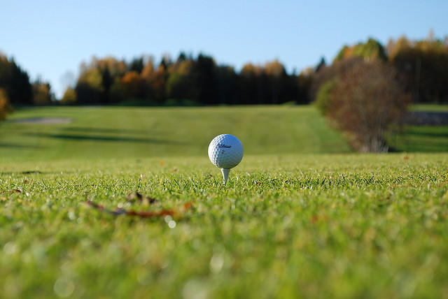 Play Nashville's public golf courses