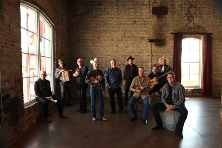 TimeJumpers: a hidden treasure of live music