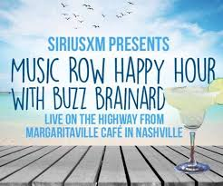 Logo for Music Row Happy Hours