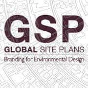Logo Global Site Plans