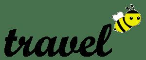 Travel-b logo bee transparent_1250x520px (2013-02-22)