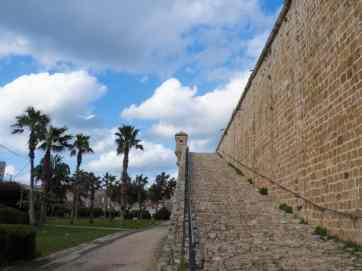 Citadel, Akko, Israel (2017-01)