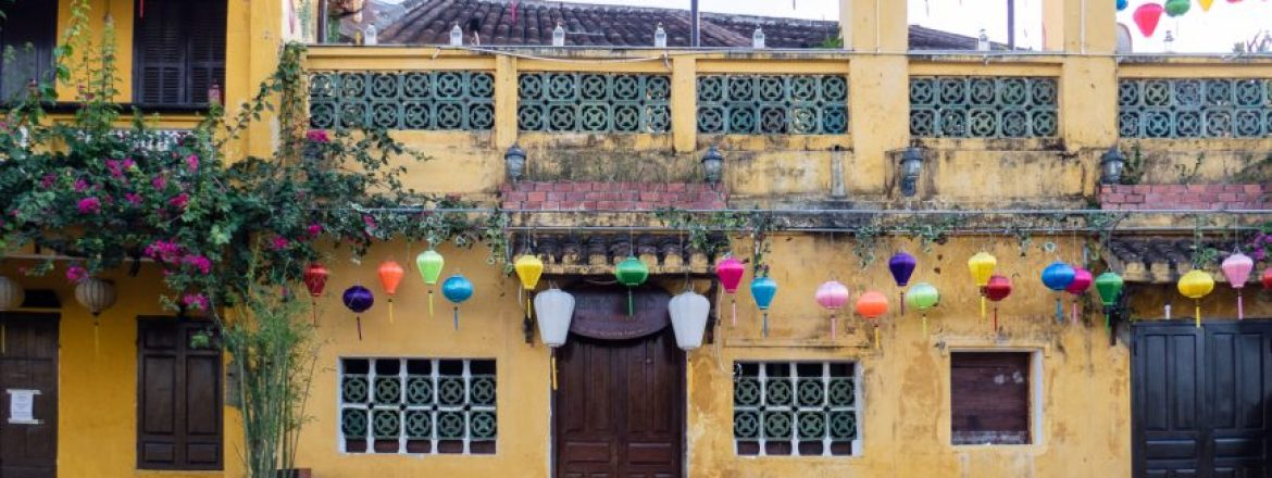 15 Unmissable Experiences In & Around Hoi An, Vietnam