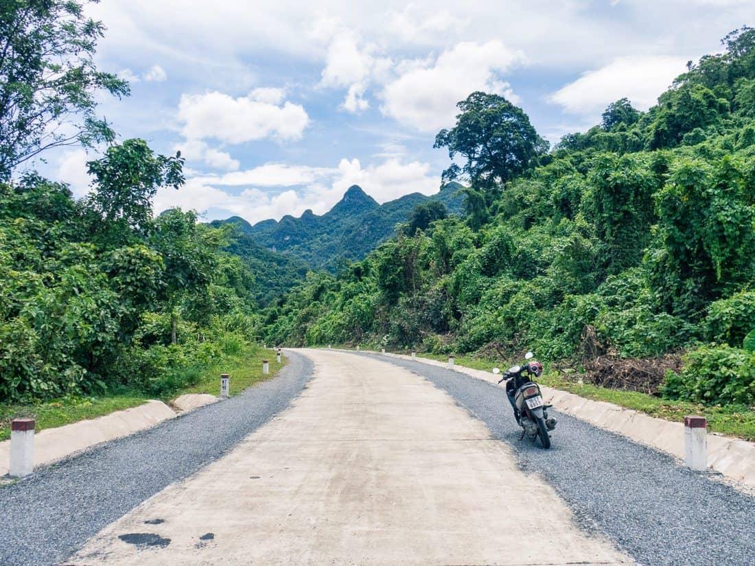 Phong Nha-Ke Bang National Park, Vietnam - Jungle & Caves
