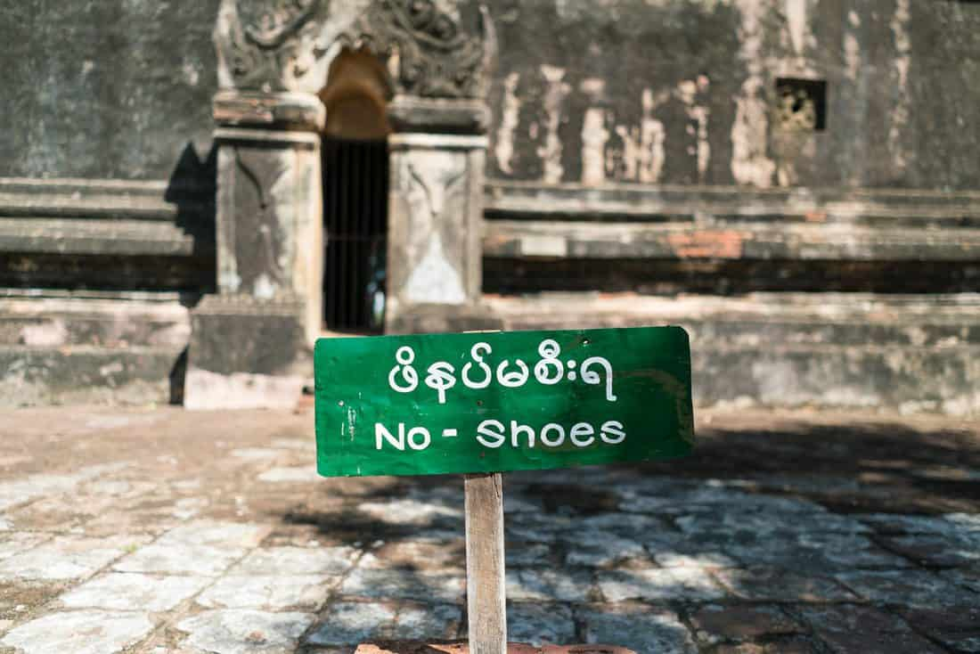 No shoes (well, not too many...) and other indispensible packing tips for nomad travelers