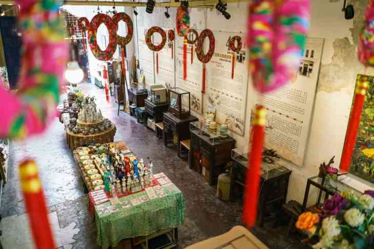 Penang art: 41 Living History on Love Lane - George Town, Penang, Malaysia - 20171221-DSC03012