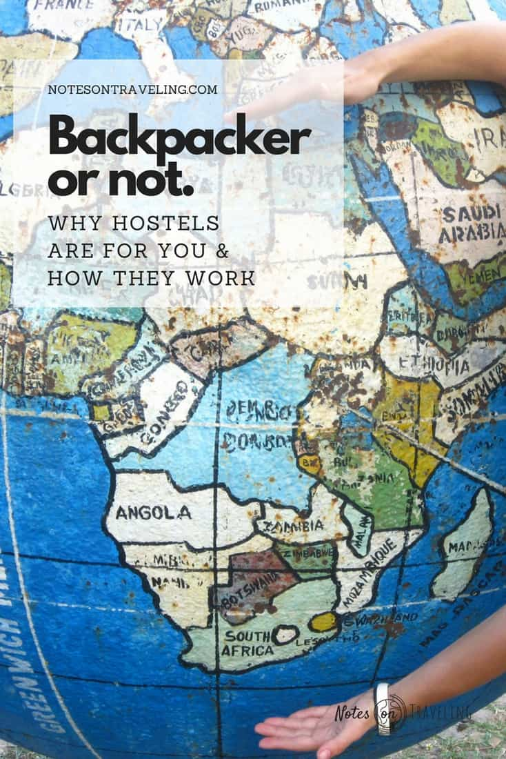 Whether it's your first backpacking trip during a gap year or you're a seasoned solo traveler – staying in a hostel is not just a way to save money while traveling but also an opportunity to meet people to travel with and get local travel tips. Read this guide to find out exactly what to expect from a hostel stay, how to book the best hostels for your needs, and how to prepare a hostel stay. #travelguide #gapyear #traveltips