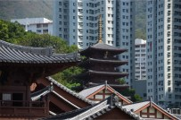 Pagoda of 10,000 Buddhas