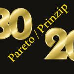 Why Pareto 80 20 Rule Is Best Time Management Principle In Life