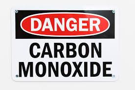 Carbon Monoxide Poisoning,Treatment,Epidemiology,Pathology