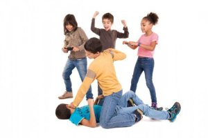 What Is School Violence;What Does It Do?