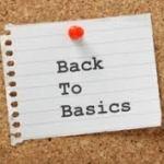 Back To Basics Educational Movement